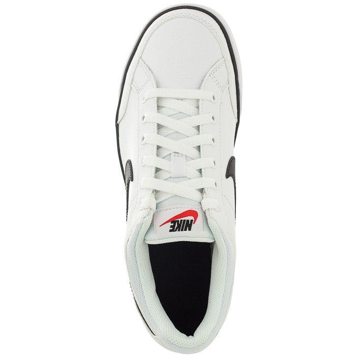 Trampki Nike Capri III LTR (GS) 579947 106 w ButSklep.pl