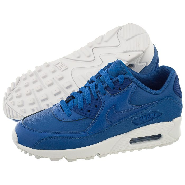 Buty Nike Air Max 90 LTR (GS) 724821-402
