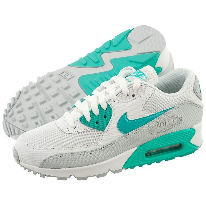 big sale 3184e 92a28 Buty Nike WMNS Air Max 90 Essential 616730-109