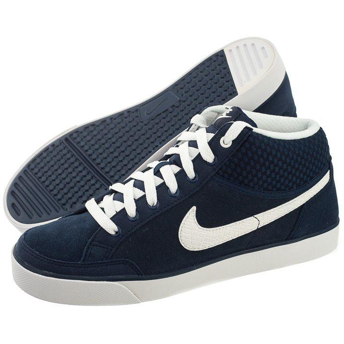 the best attitude 906ba ab1f1 Trampki Nike Capri 3 MID LTR (GS) 580410-404
