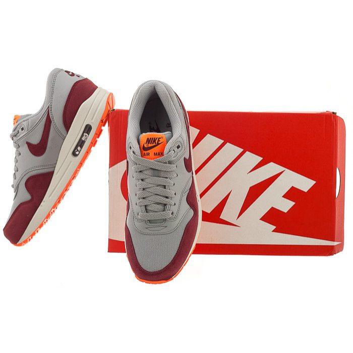 Buty Nike Air Max 1 Essential 599820 012 w ButSklep.pl