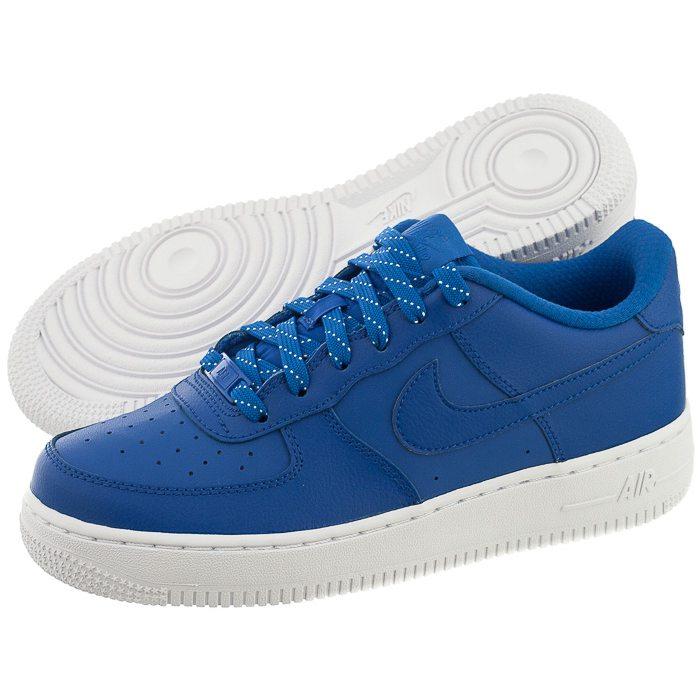Buty Nike Air Force 1 (GS) 596728 015 w ButSklep.pl