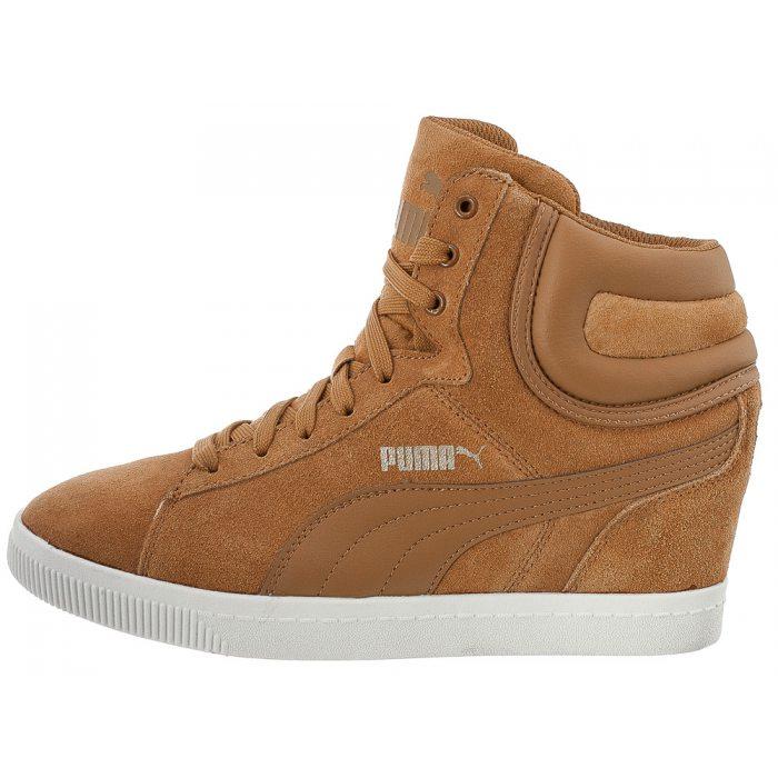 Sneakersy Puma Vikky Wedge 357246 05 w ButSklep.pl