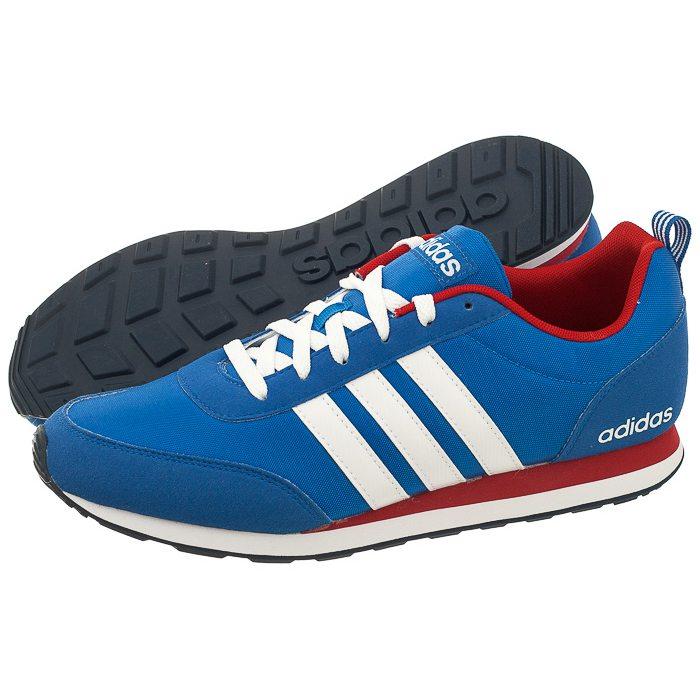 buty męskie adidas v run