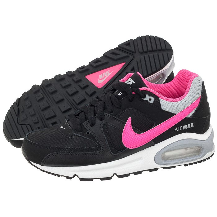 Buty Nike Air Max Command Jr 407626