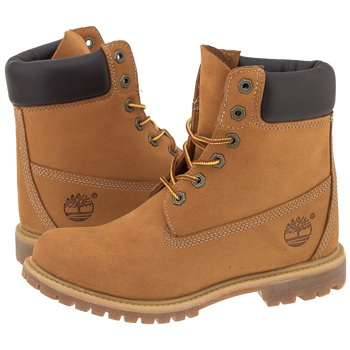 Timberland Earth Keepers męskie