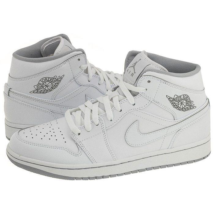 Buty Nike Air Jordan 1 MID 554724 112 w ButSklep.pl