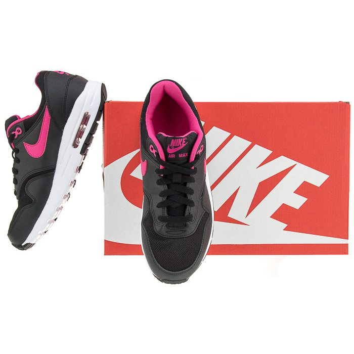 Sneakersy Nike Air Max 1 (GS) 807605 006 w ButSklep.pl