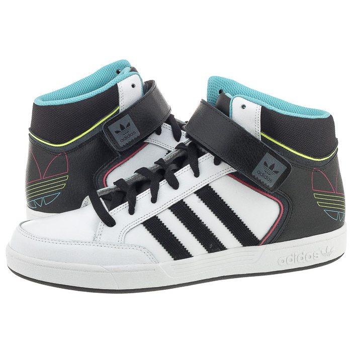 najlepiej kochany dobra tekstura wyprzedaż w sklepie wyprzedażowym Buty adidas Varial Mid D68665 w ButSklep.pl