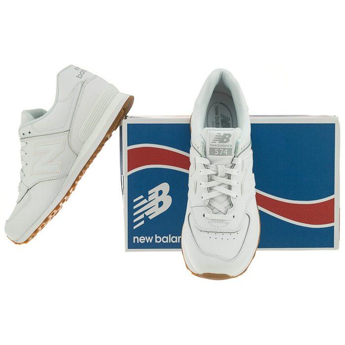 sports shoes d6923 178cf Buty New Balance NB574BAA w ButSklep.pl