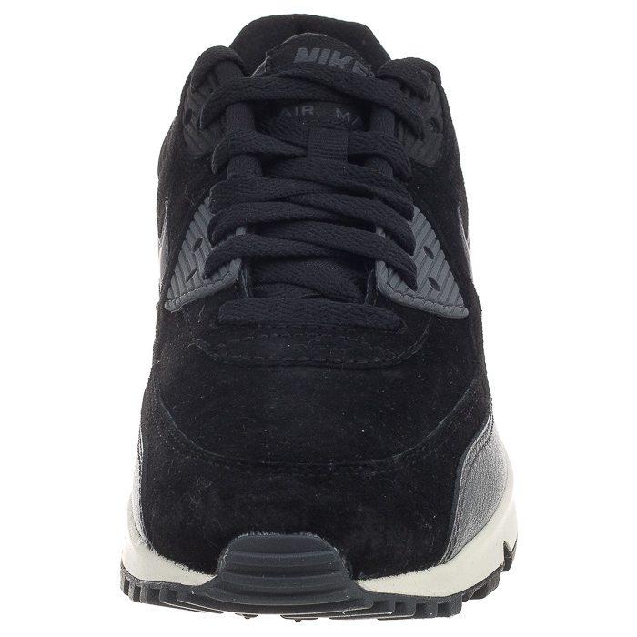 53e66568 start Damskie Sportowe Buty Nike Air Max 90 LTHR 768887-001 Powrót. SALE
