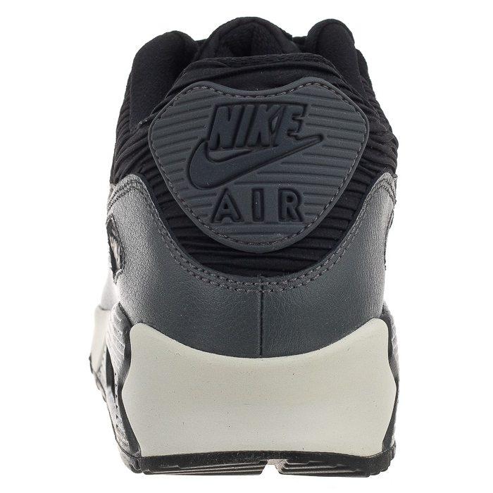 c54bcc3f Buty Nike Air Max 90 LTHR 768887-001 w ButSklep.pl