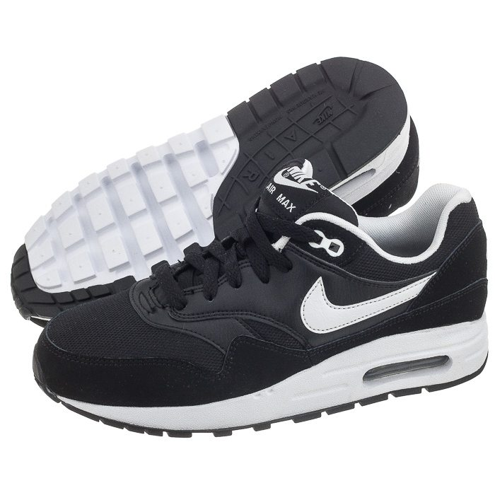 new product c2302 87428 Sneakersy Nike Air Max 1 (GS) 807602-001 w ButSklep.pl