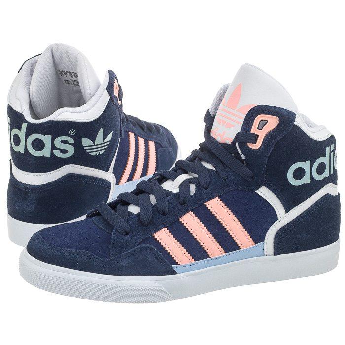 Buty Adidas Extaball W B35351 W Butsklep Pl