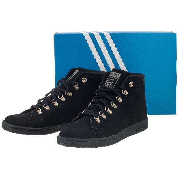 buty adidas stan smith winter