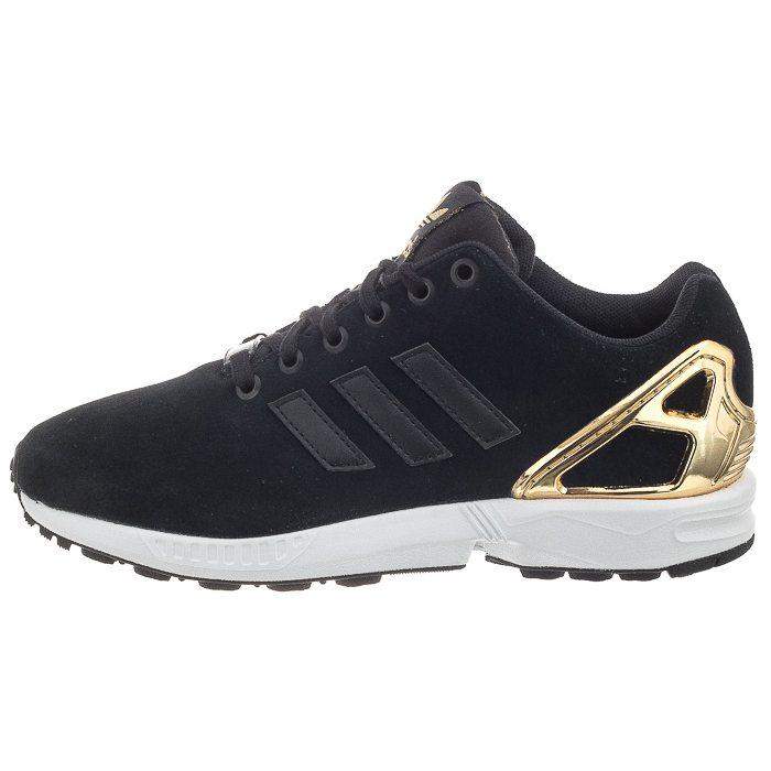 adidas zx 700 damskie złote