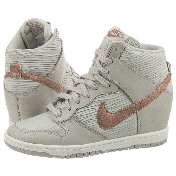 f690d352ef97d Sneakersy Nike Dunk Sky HI 528899-013 w ButSklep.pl