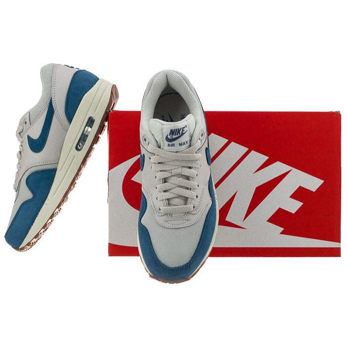 Buty Nike Air Max 1 Essential 599820 019 w ButSklep.pl