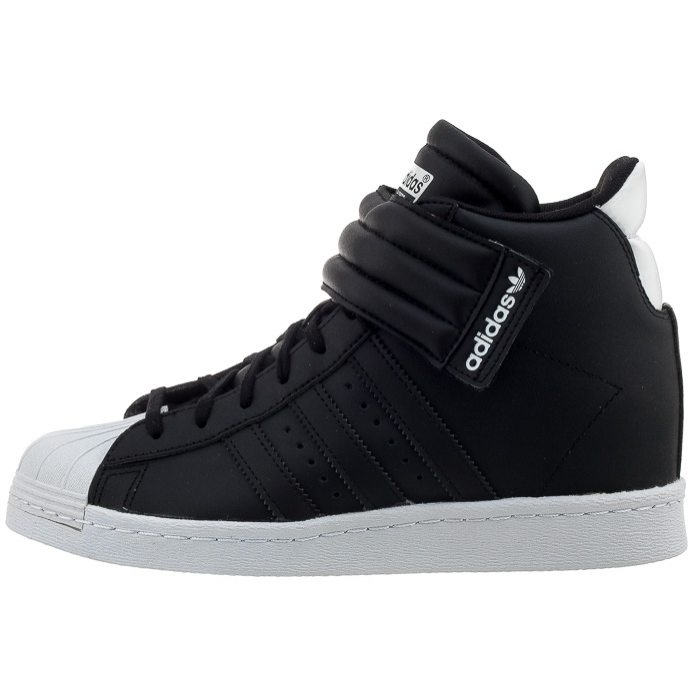 Sneakersy Adidas Superstar UP Strap W S81350 (AD530 a)