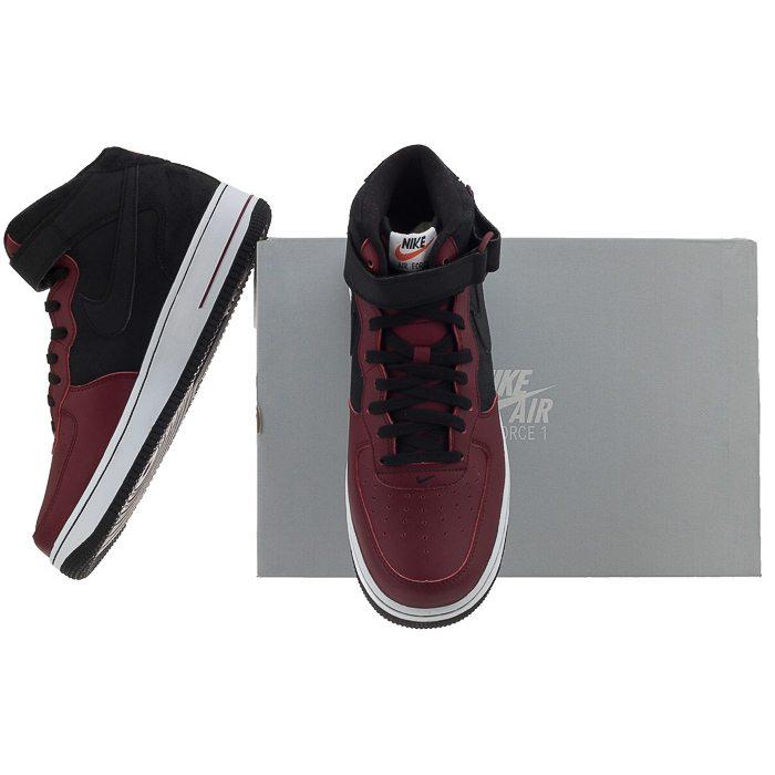 on sale 78faa c758e Buty Nike AIR Force 1 Mid 07 315123-032 w ButSklep.pl