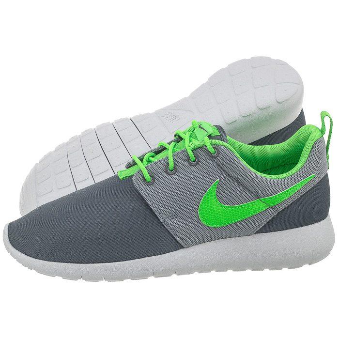 7c57a5d2b2d Buty Nike Roshe One (GS) 599728-025 w ButSklep.pl