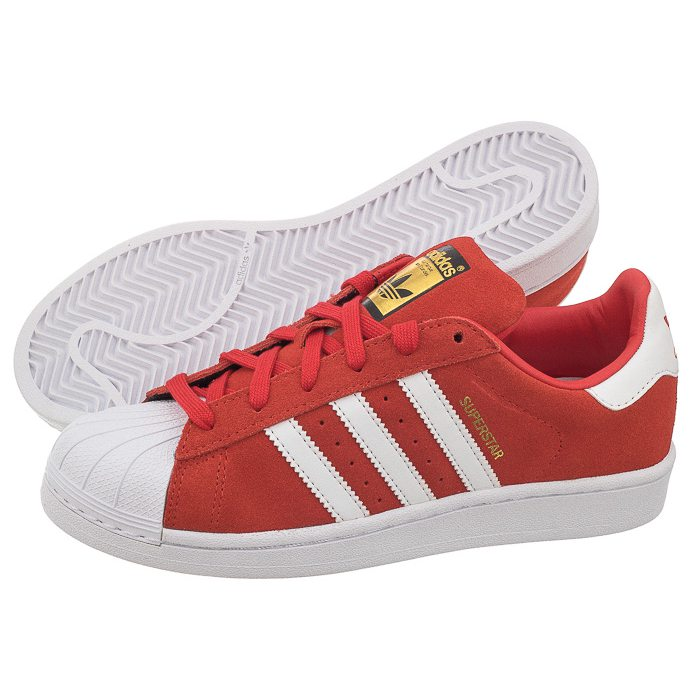 Buty Adidas Superstar J F37136 W Butsklep Pl
