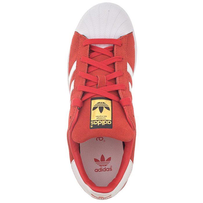 Buty adidas Superstar J F37136 w ButSklep.pl