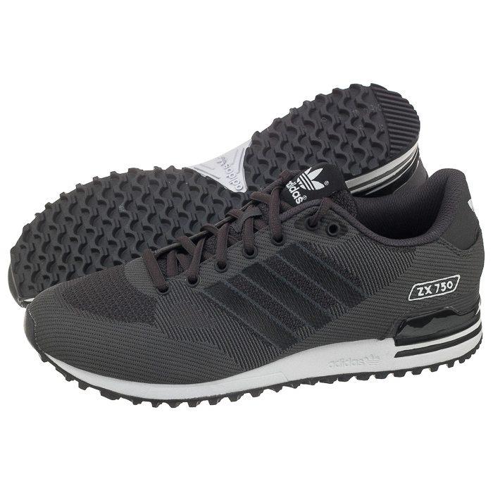 buty adidas zx 750 czarne