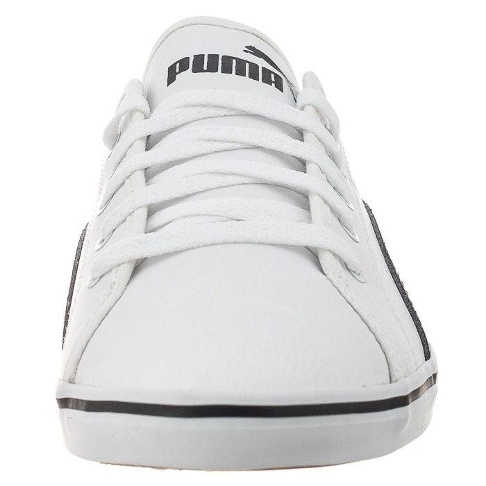 Tenisówki Puma Elsu v2 SL Jr 359847 02 w ButSklep.pl