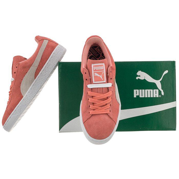 Buty Puma Suede Classic Wns 355462 33 w ButSklep.pl