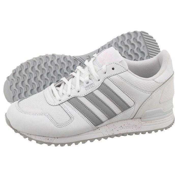 buty adidas zx 700 białe damskie