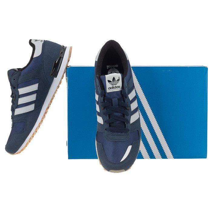 Buty adidas ZX 700 K S78737 w ButSklep.pl