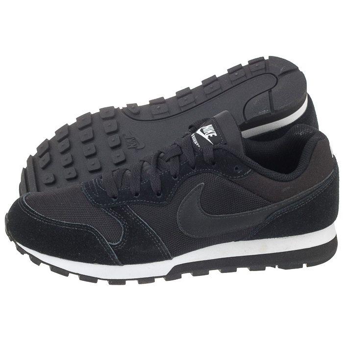 Nike MD Runner 2 749869 001 czarny