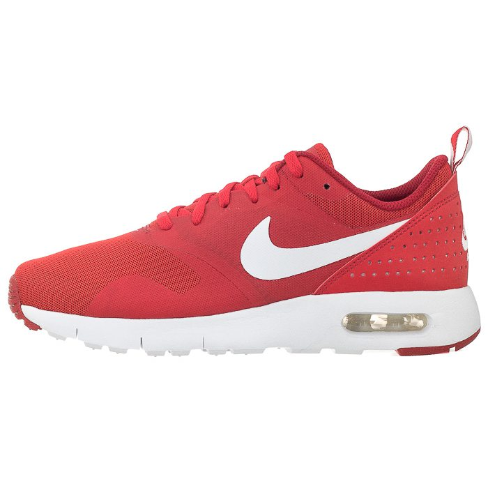 Buty Nike Air Max Tavas (GS) 814443 601 (NI675 b)