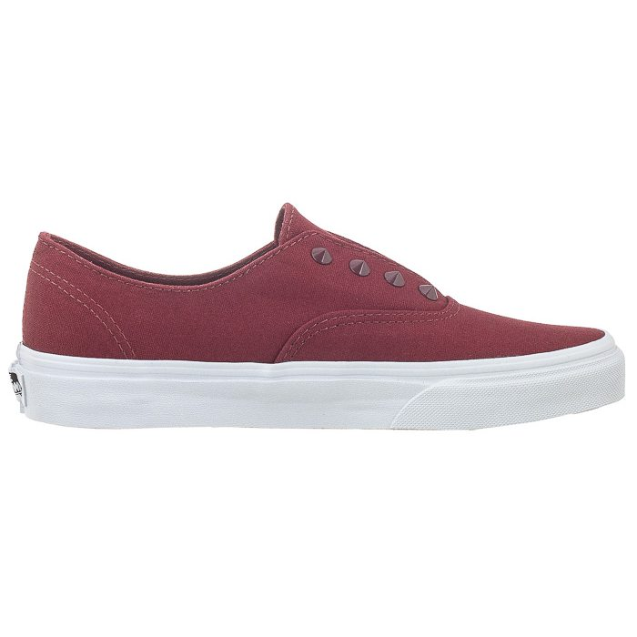 Tenisówki Vans Authentic Gore (Studs) Port VN 0ZSKIV7 w