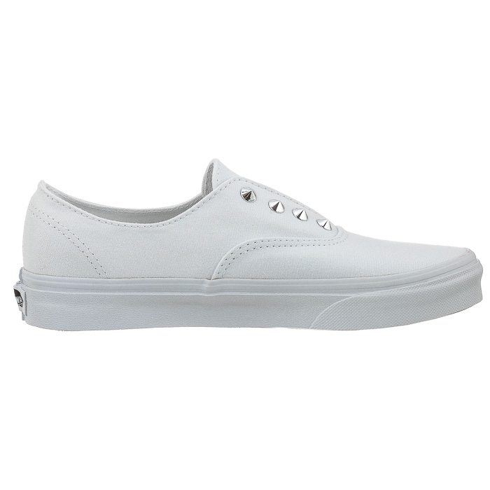 Tenisówki Vans Authentic Gore (Studs) True White VN 0ZSKIV9