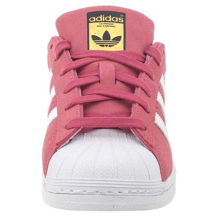 Buty adidas Superstar J F37137 w ButSklep.pl