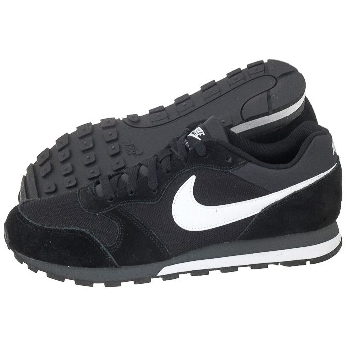 the latest 00783 3e880 Buty Sportowe Nike MD Runner 2 749794-010