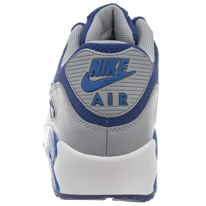 Buty sportowe Nike Air Max 90 MESH (GS) 724824 404 w ButSklep.pl