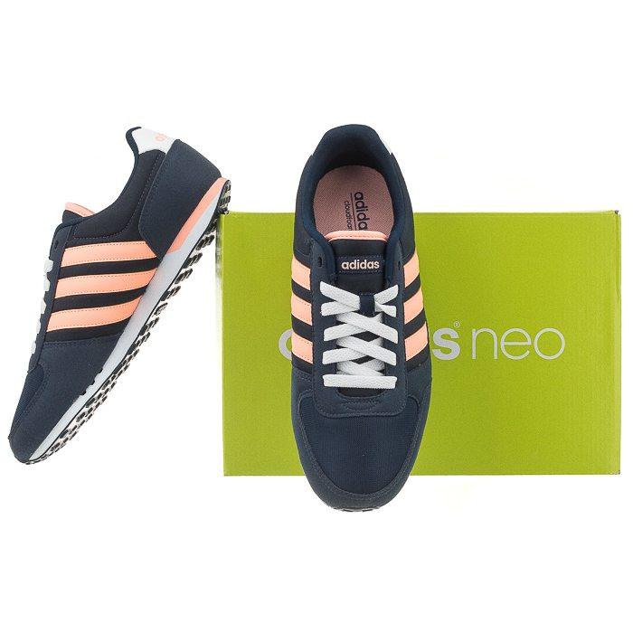 buty damskie adidas neo city racer f99367