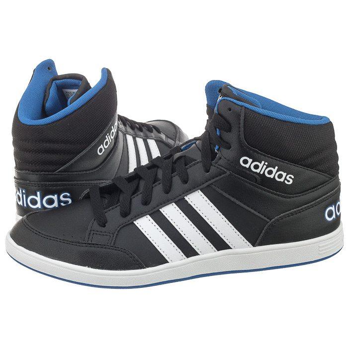 Buty adidas Hoops MID K F99521 w ButSklep.pl