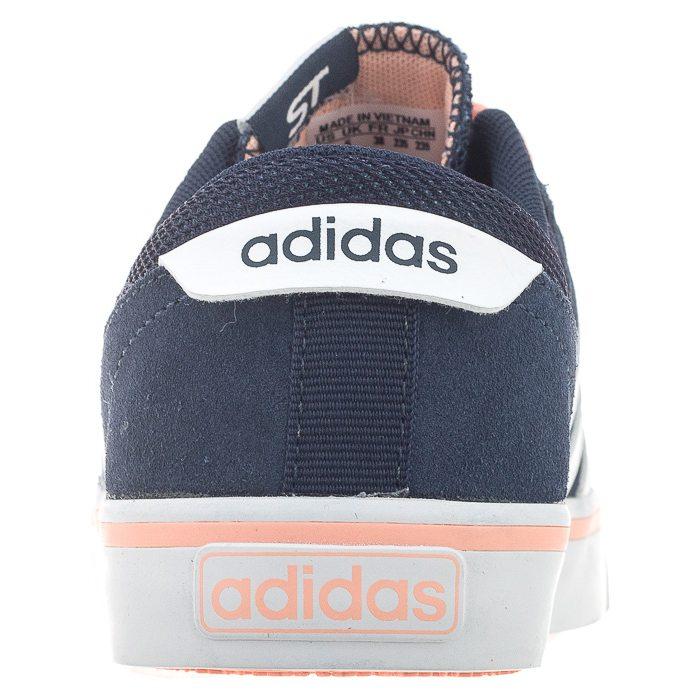 buty damskie adidas neo park st w f99525 granatowe