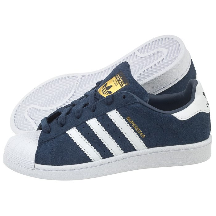Adidas Superstar buty