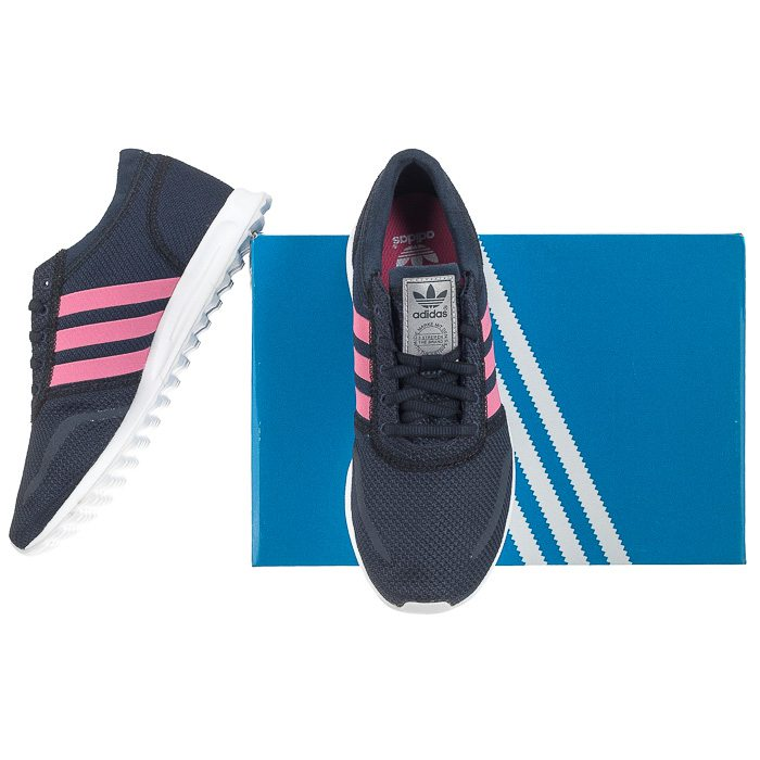 Buty adidas Los Angeles K S74875 w ButSklep.pl