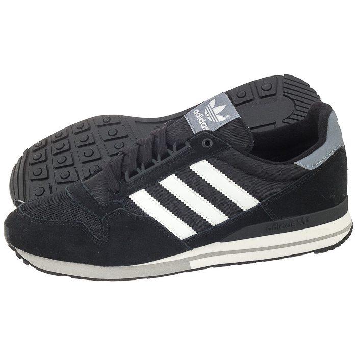 adidas zx 500 damskie czarne