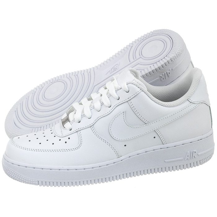 Buty Nike WMNS Air Force 1 '07 315115 112 w ButSklep.pl