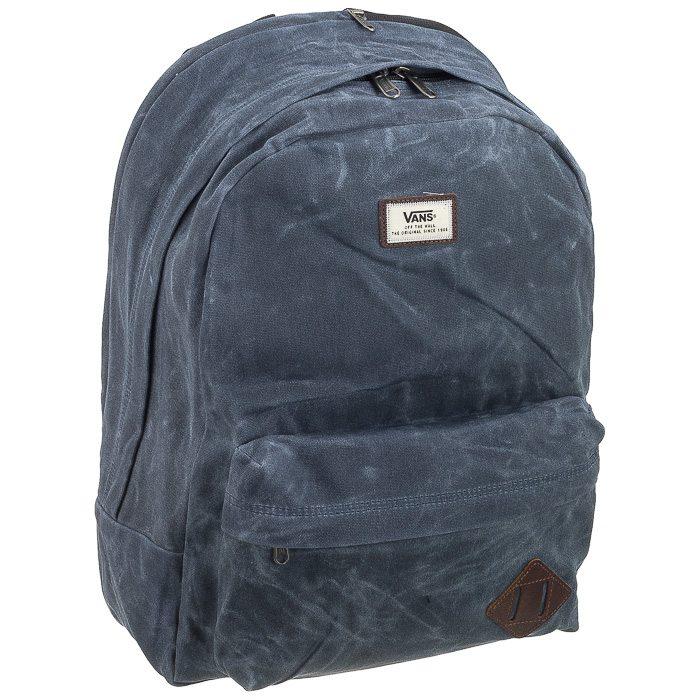 czy plecaki vans są pojemne