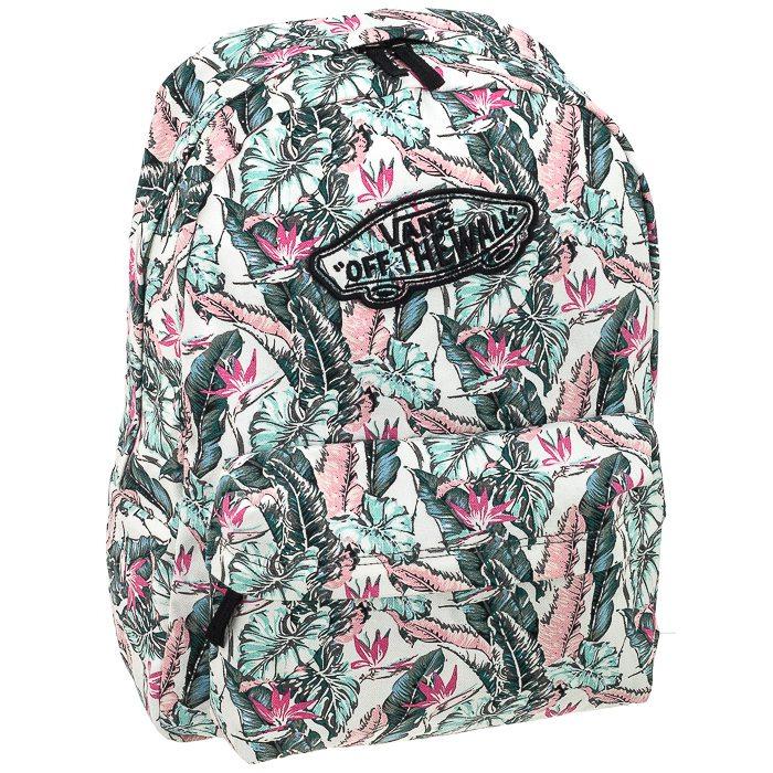 plecaki vans damskie 2016