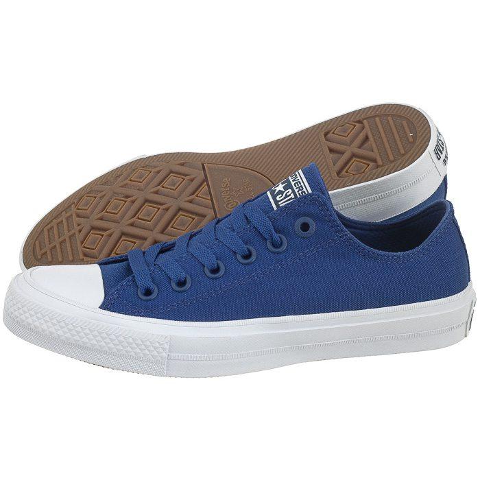 Buty damskie sneakersy Converse Chuck Taylor All Star II OX