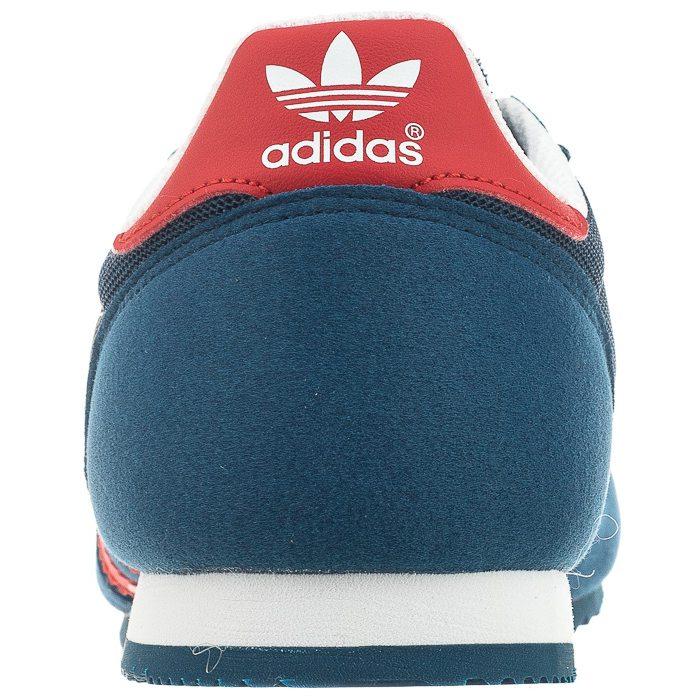 Buty adidas Dragon J S74829 w ButSklep.pl